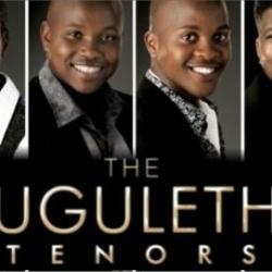 Концерт «Тенора Южной Африки» в Театре оперы и балета
