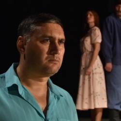 Спектакль «Что такое счастье?» в Чувашском драмтеатре