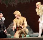 Спектакль «Во мне душа Пихампара» в Чувашском драмтеатре