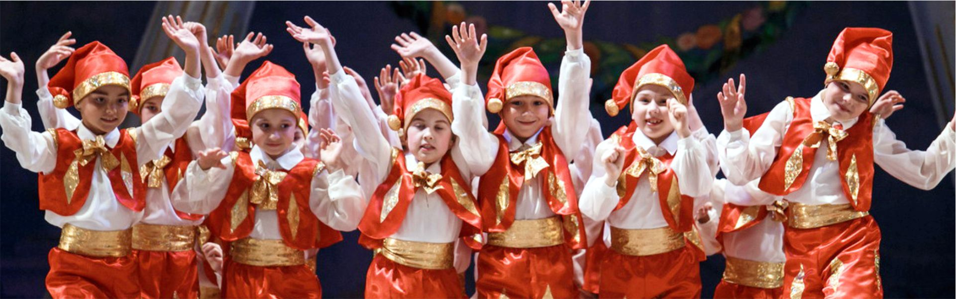 Купить билет онлайн на детское представление Чебоксары на AfishaCheboksary.ru