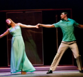 Спектакль «Моя звезда на небе» в Чувашском драмтеатре