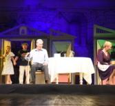 Спектакль «В субботу вечером» в Чувашском драмтеатре